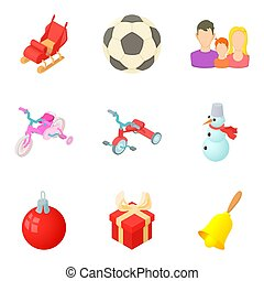 Childhood memories Illustrations and Clipart. 798 ...