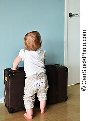 Childhood - Travel