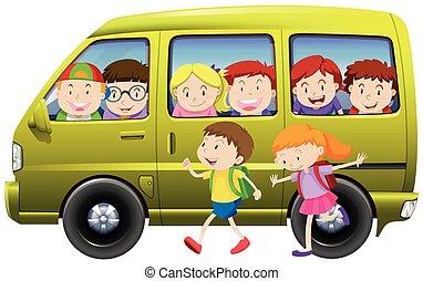 carpool vector clipart eps images 101 carpool clip art vector rh canstockphoto ca school carpool clipart Carpool Sign