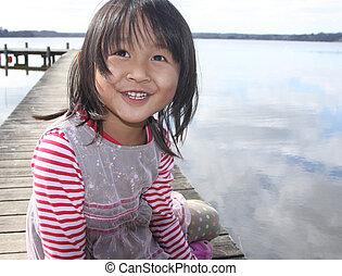 children joy