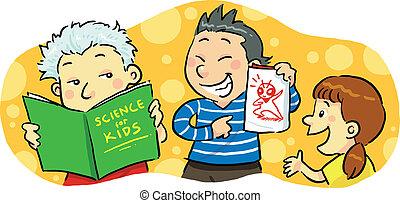 Children Study Group