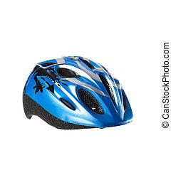 Childrens bicycle helmet