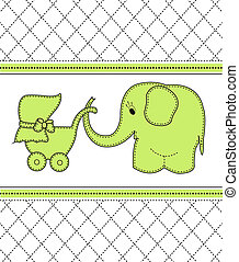 Childrens card