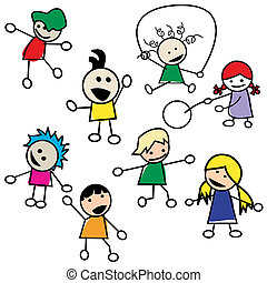 childrens - Little childrens