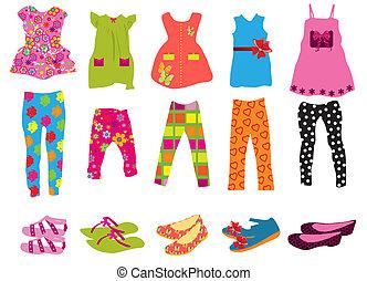 Children's clothes for women