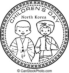Children's Day North Korea