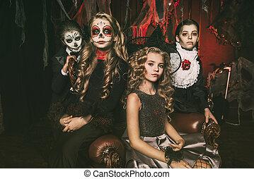 childrens fantasy film