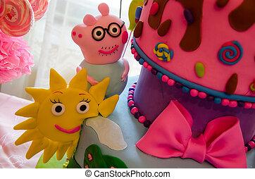 Children's Party Decoration