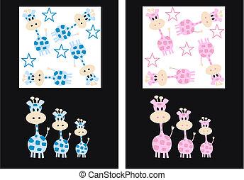childrens pattern