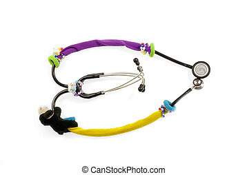 Childrens Stethoscope