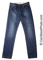 Children's wear - jeans