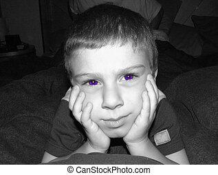 childs , έκφραση , 6