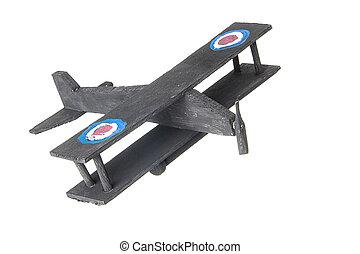 childs, 집에서 만든, 장난감 비행기