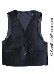 Child's classic waistcoat