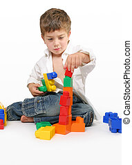 Child\\\'s concentration