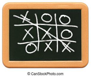Child\\\'s Mini Chalkboard - o2 - Child\\\'s mini plastic...