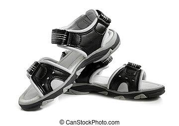Child's sandals