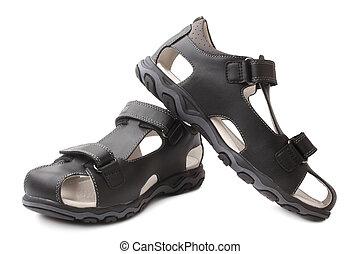 Child's shoes