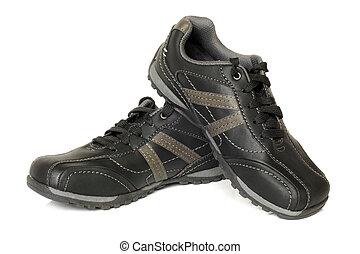 Child's sport shoes