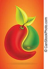 chile, yang