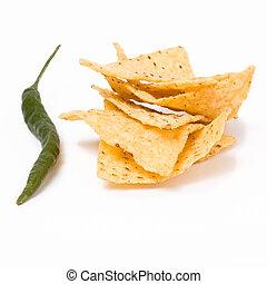 Chili n Chips