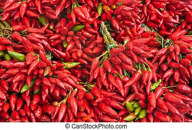 chili peber