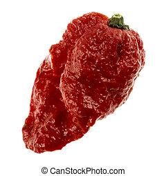 Chili Pepper Carolina Reaper - The Carolina Reaper is a...