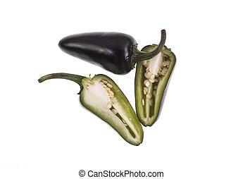 Chili Pepper Purple Jalapenos - The Purple Jalapeno is a...