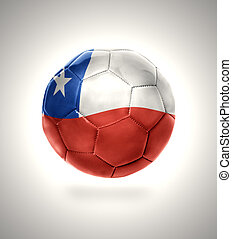 Chilien,  football