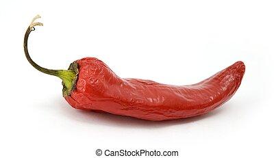 chill pepper