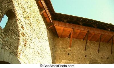 Chillon Castle b
