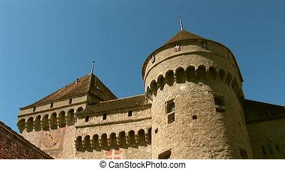 Chillon Castle g