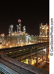 chimico, industriale