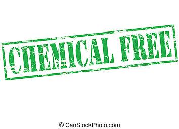 chimico, libero