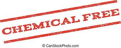 chimique, timbre, gratuite, watermark