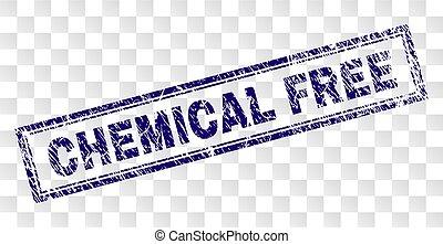 chimique, timbre, grunge, gratuite, rectangle
