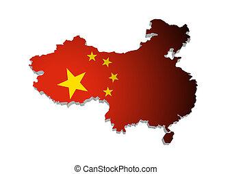 China 3D