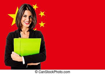 china business development