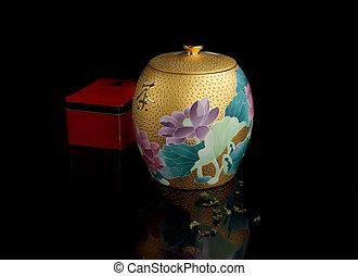 China ceramics