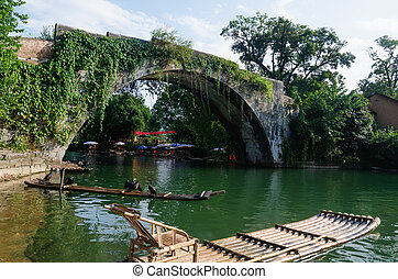china, guilin