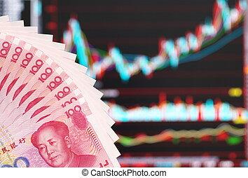 China stock market abstract