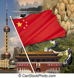 China - Tourist Destinations
