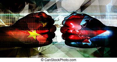 China vs Canada