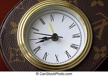china's, clocks, oud, tijdopnemer