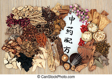 Chinese Acupuncture and Herbal Medicine