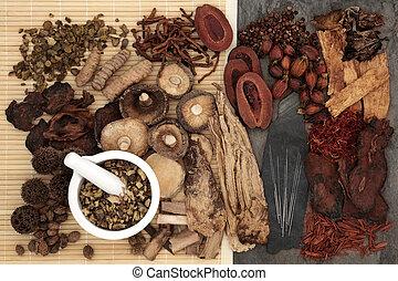 Chinese Alternative Medicine