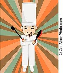 Chinese Chef