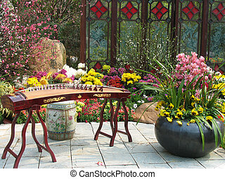 Chinese Decoration