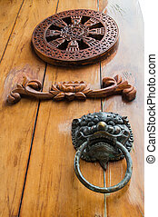 Door Ornaments