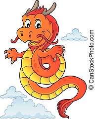 Chinese dragon topic image 5